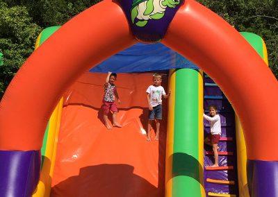 Camping Les Ormeaux - Aire de jeux enfants 06b