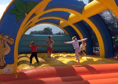Camping Les Ormeaux - Aire de jeux enfants 10b