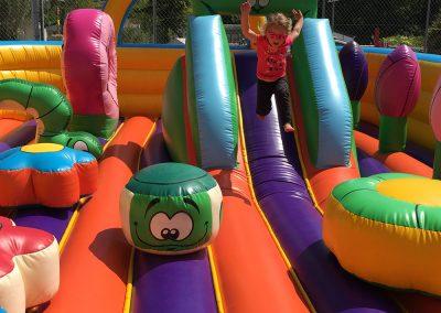Camping Les Ormeaux - Aire de jeux enfants 14b