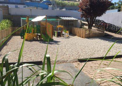 Camping Les Ormeaux - Jeux enfants 01