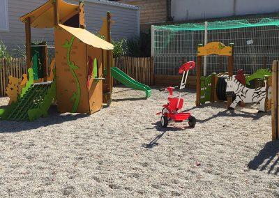 Camping Les Ormeaux - Jeux enfants 02