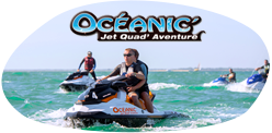 Oceanic Jet Quad' Aventure