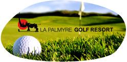 Golf de La Palmyre